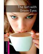The Girl with Green Eyes - starter - John Escott