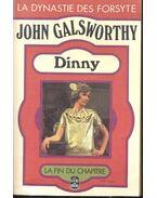Dinny - John Galsworthy