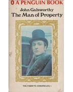 The Man of Property - John Galsworthy
