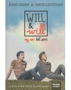 Will & will - John Green, David Levithan
