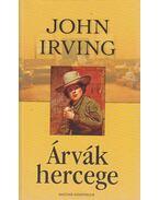 Árvák hercege - John Irving