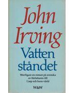Vattenstandet - John Irving