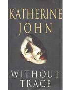 Without Trace - JOHN, KATHERINE