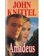 Therese fia - Amadeus - John Knittel