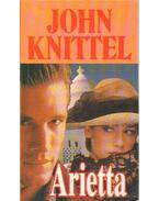 Arietta - John Knittel