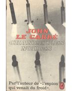 Chandelles noires - John le Carré