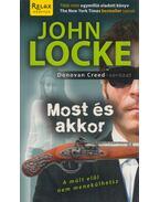 Most és akkor - JOHN LOCKE