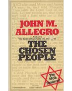 The Chosen People - John M. Allegro