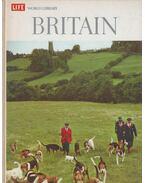 Britain - John Osborne
