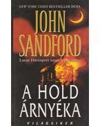 A Hold árnyéka - John Sandford