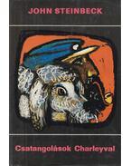 Csatangolások Charleyval - John Steinbeck