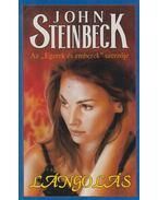 Lángolás - John Steinbeck