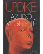 Az idő vége felé - John Updike