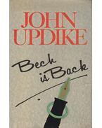 Bech Is Back - John Updike
