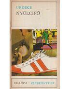 Nyúlcipő - John Updike