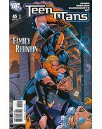 Teen Titans Vol 3. No 45. - Johns, Geoff, Beechen, Adam, Barrionuevo, Al