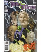 Teen Titans 36. - Johns, Geoff, Daniel, Tony S.