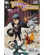 Teen Titans 39. - Johns, Geoff, Daniel, Tony S.