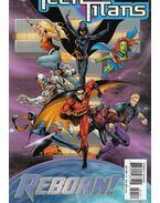 Teen Titans Vol 3. No 41. - Johns, Geoff, Diaz, Paco, Benjamin, Ryan