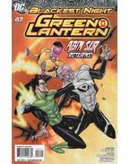Green Lantern 47. - Johns, Geoff, Mahnke, Doug