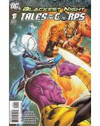 Blackest Night: Tales of the Corps Vol 1 No. 1 - Johns, Geoff, Ordway, Jerry