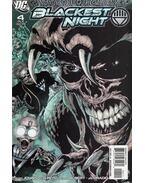 Blackest Night Vol. 1. No. 4. - Johns, Geoff, Reis, Ivan