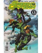 Green Lantern 11. - Johns, Geoff, Reis, Ivan