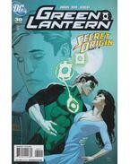 Green Lantern 30. - Johns, Geoff, Reis, Ivan