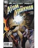 The Atom and Hawkman No. 46. - Johns, Geoff, Sook, Ryan