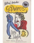 Le Divorce - Johnson, Diane