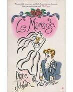 Le mariage - Johnson, Diane