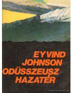 Odüsszeusz hazatér - Johnson, Eyvind