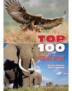 TOP 100 csodás állat - JOHNSON, JINNY, Steve Parker