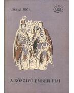 A kőszívű ember fiai I-II. kötet - Jókai Mór