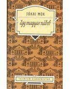Egy magyar nábob - Jókai Mór