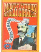 Monty Python repülő cirkusza - Se kép, se hang - Jones, Terry, Cleese, John, Chapman, Graham, Gilliam, Terry, Idle, Eric, Michael Palin