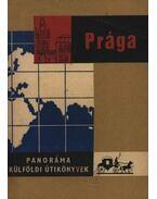 Prága - Joó Kálmán