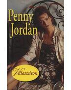 Válaszúton - Jordan, Penny