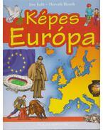Képes Európa - Jósa Judit, Horváth Henrik