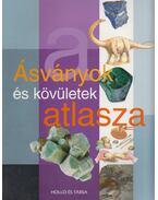 Ásványok és kövületek atlasza - José Tola, Eva Infiesta