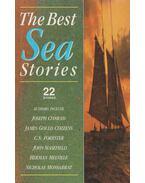 The Best Sea Stories - Joseph Conrad, Cozzens, James Gould, Forester, C.S., Herman Melville, John Masefield, Nicholas Monsarrat