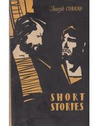 Short Stories - Joseph Conrad