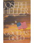 Good as Gold - Joseph Heller