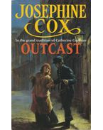 Outcast - Josephine Cox
