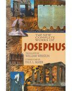The New Complete Works of Josephus - Josephus Flavius