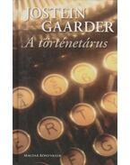 A történetárus - Jostein Gaarder