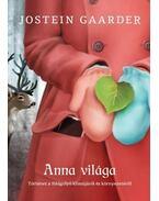 Anna világa - Jostein Gaarder