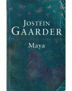 Maya - Jostein Gaarder