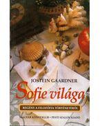 Sofie világa - Jostein Gaarder