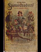 A valódi szakácsság vagy legujabban átvizsgált és tökéletesített Képes pesti szakácskönyv (1909) - Jozéfa, St. Hilaire, Wiesner Emil